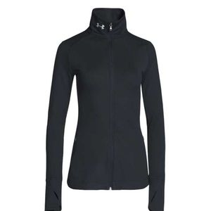Under Armour Sporty Lux Warm Up Jacket